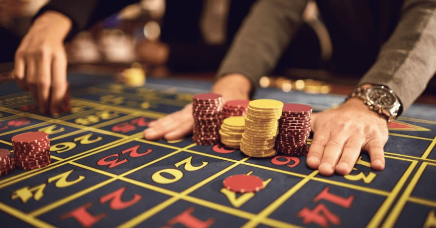The Good and the Bad of Live Casino Side Bets