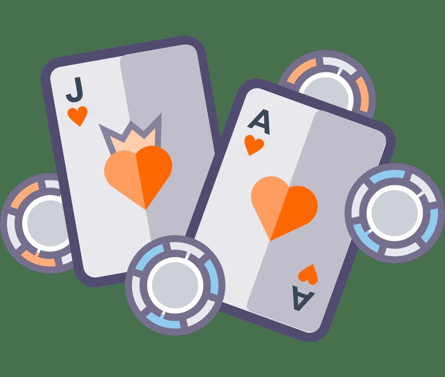 Play Live Blackjack Online - Top Casinos in 2021