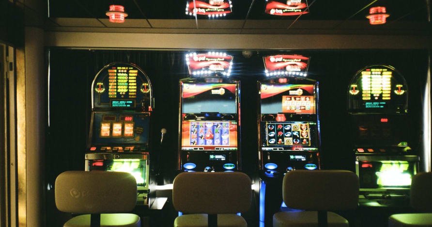 Live Slots Online: Why They Are the Future of Online Gambling