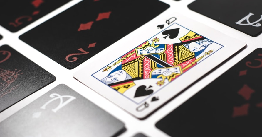 Avoid mistakes for Live Blackjack