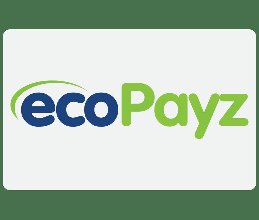 Top 100 EcoPayz Live Casinos
