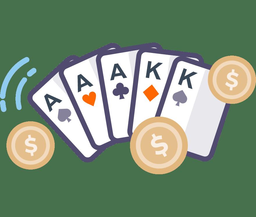 Best 109 Poker Live Casino in 2021