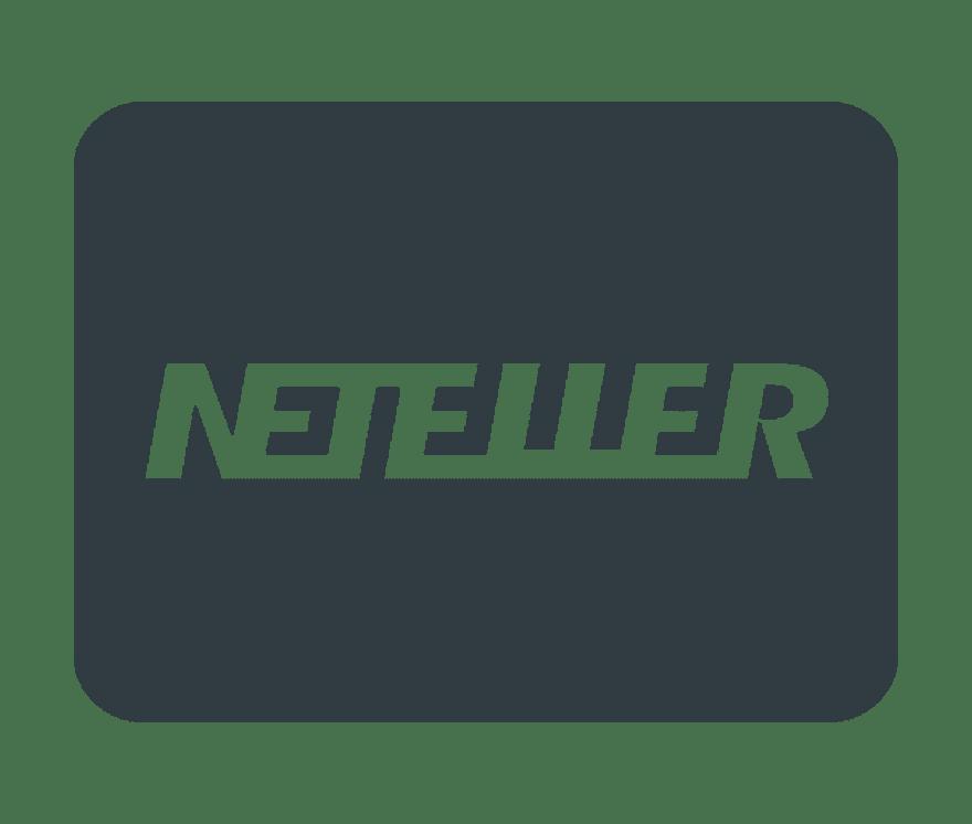 Top 144 Neteller Live Casinos