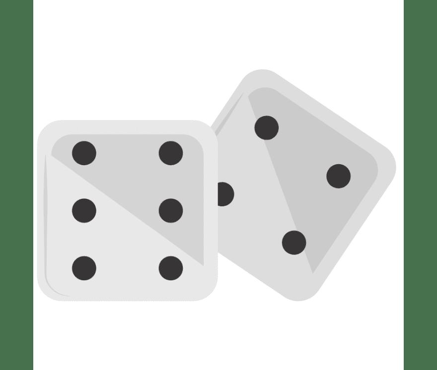 Best 41 Craps Live Casino in 2021