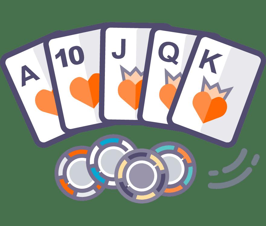 Best 49 Texas Holdem Live Casino in 2021