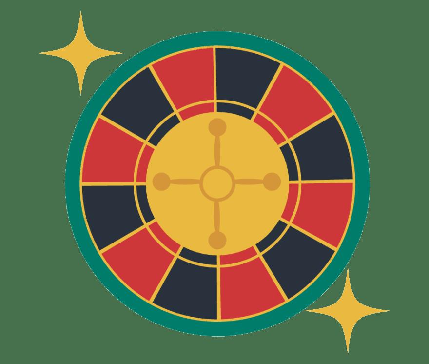Best 153 Roulette Live Casino in 2021 🏆
