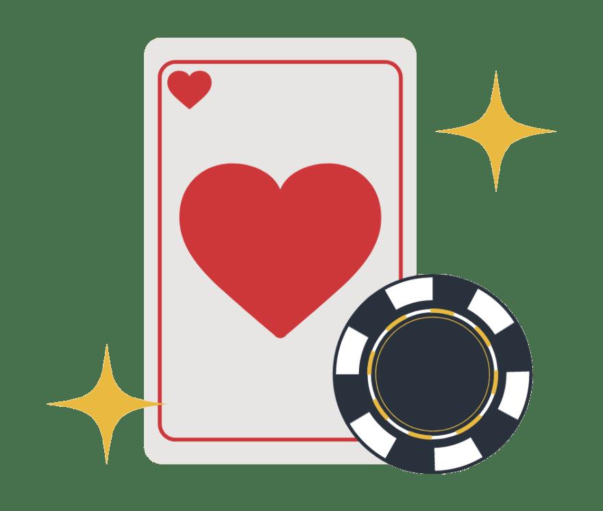 Best 111 Poker Live Casino in 2021 🏆