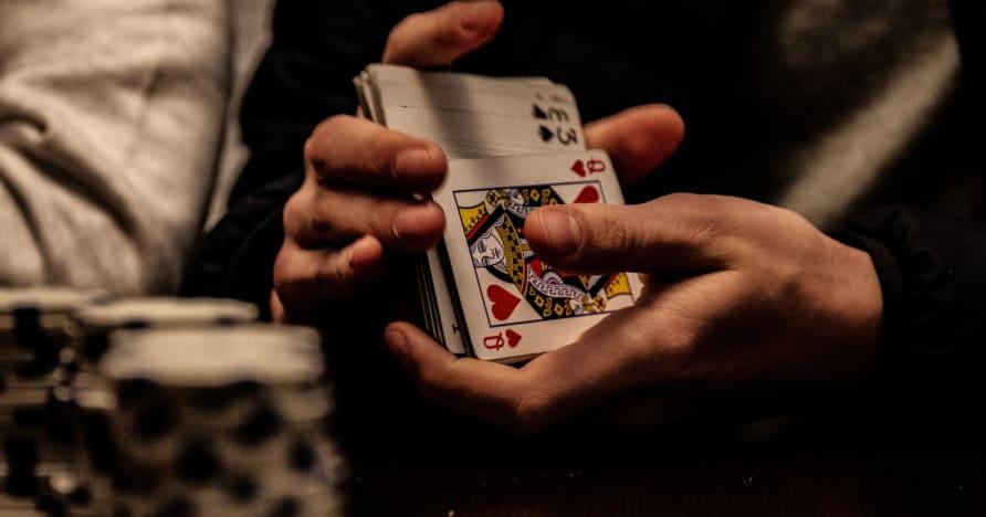 Math in Online Video Poker