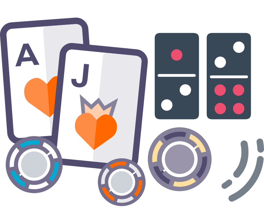 Play Live Pai Gow Poker Online