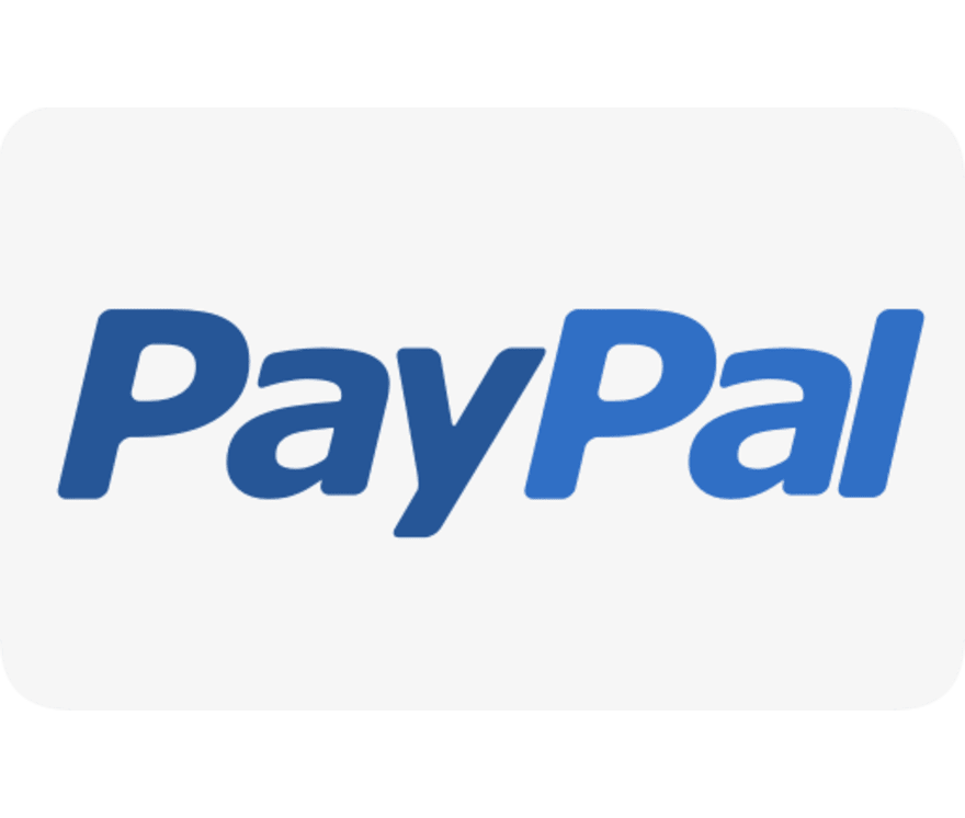 Top 24 PayPal Live Casinos 2021