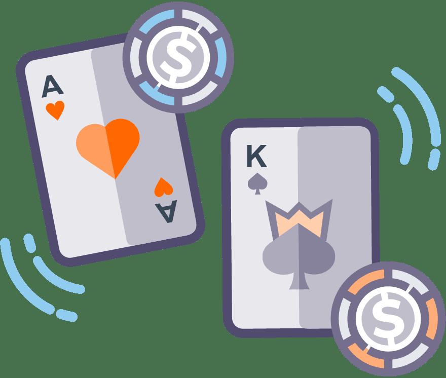 Best 9 Casino War Live Casino in 2021